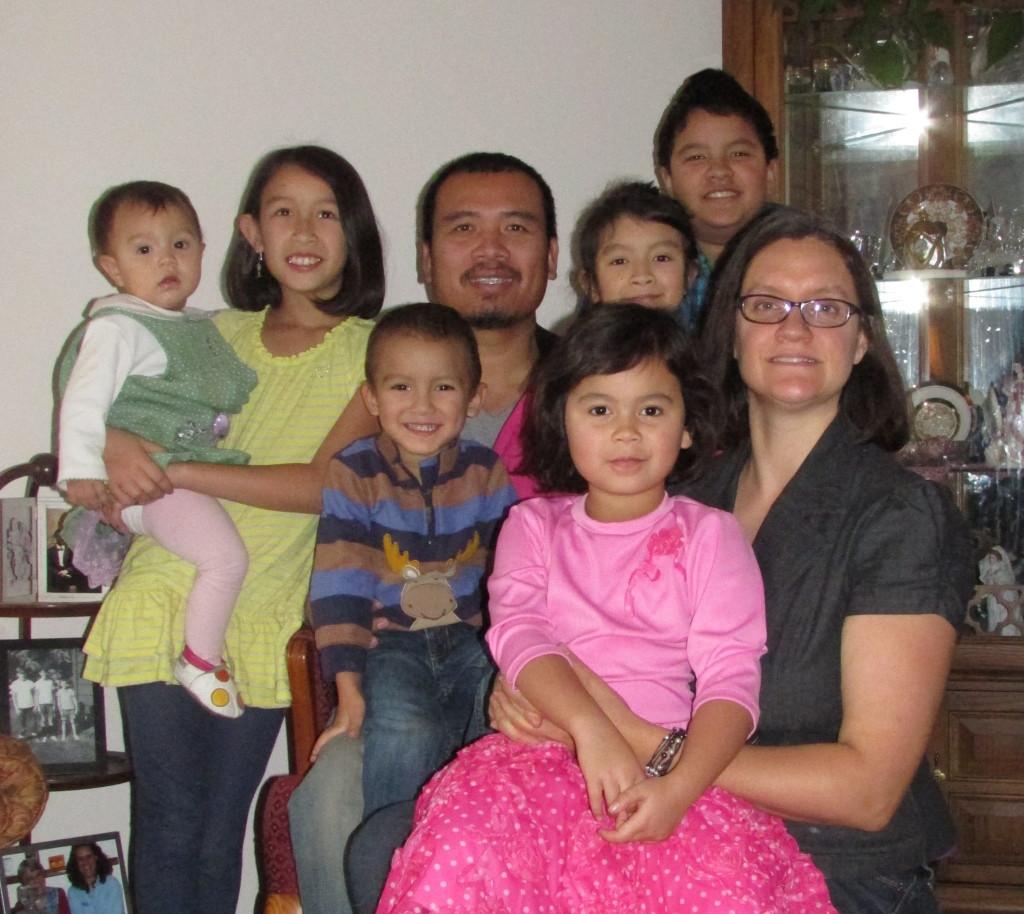 Doeun Family